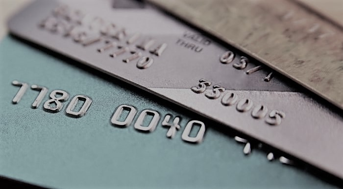 Credit cards for blacklisted people in South Africa