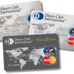 Credit Cards from Diners Club