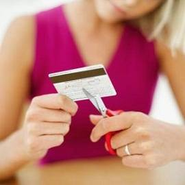 research paper credit card debt